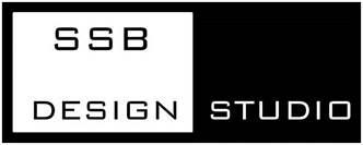 SSB Design Studio Logo